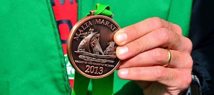 GIG Malta Marathon – Dimanche 24 février 2019 : Présentation d'un Marathon sur une petite île chargée d'histoire !