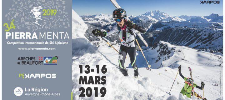 Quelques vainqueurs de l'UTMB vont courir la Pierra Menta 2019 !