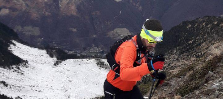Black Diamond Distance Carbon Z : La cime des montagnes au bout du bâton !