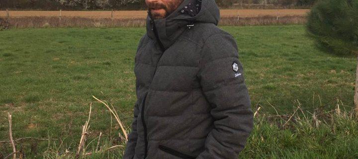 Skidress Everest : Une veste sportwear chic et cool à la française !