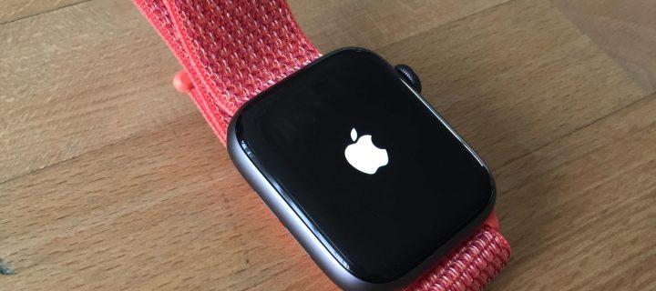 Apple Watch Series 4 : Une montre ultra connectée au service du bien être …