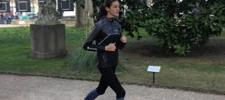 Veste Gore Wear Shakedry Trail : Une veste à la fois ultra légère, respirante et imperméable