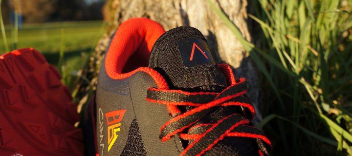 CIMALP® présente son premier modèle de chaussure Trail : La 864 Drop Control