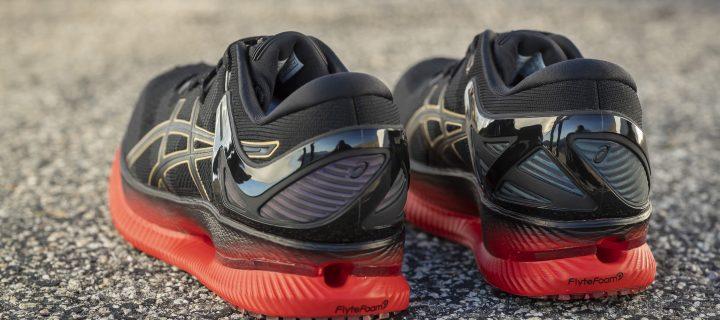 Asics présente la METARIDE™ : une chaussure révolutionnaire pour les longues distances…