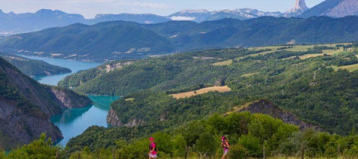 Trail des Passerelles du Monteynard – 8e édition (6-14 juillet 2019) : 6 500 participants attendus !