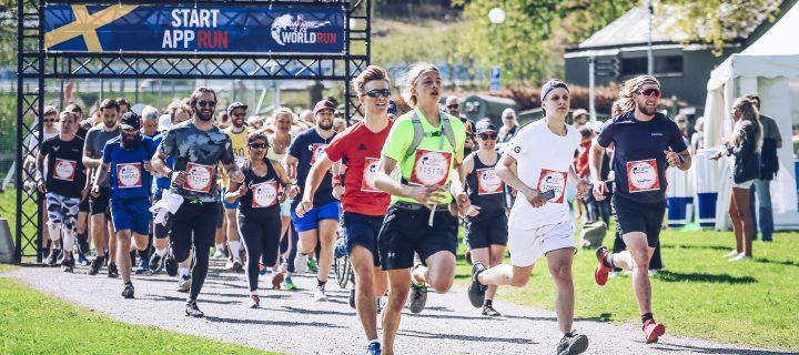 Wings For Life World Run : La seule course où la ligne d'arrivée vous rattrape revient en France et dans le monde le 5 mai 2019 !