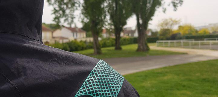La Sportiva Run Jacket : Un mariage d'élégance et d'efficacité !
