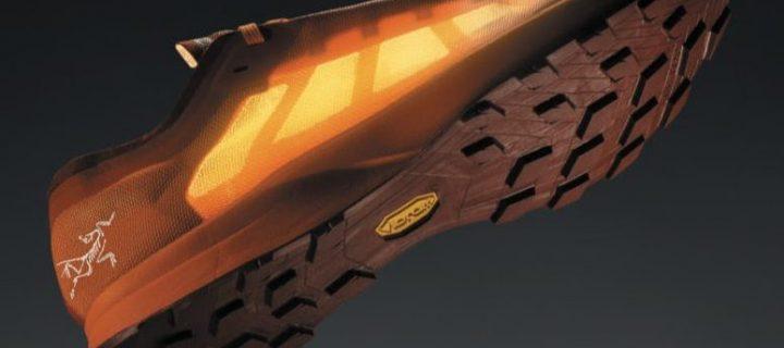 Chaussure de Trail NORVAN SL par Arc'teryx : Une nouvelle définition de la légèreté !