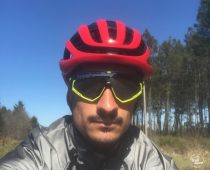 Casque ABUS Airbreaker : Le casque du champion du monde Alejandro Valverde !