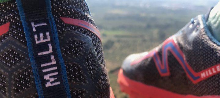 Millet Light Rush : La chaussure à la semelle Michelin qui mérite une place de choix