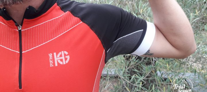 SportHG Haut TRACK et Cuissard DALES : Un sacré beau tandem «Confort / Polyvalence» !