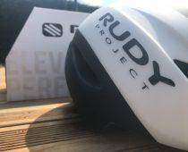 Casque Rudy Project Volantis : Pour  le Cyclisme, mais aussi pour découvrir le Triathlon et le Contre la Montre !