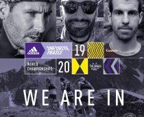 Adidas Infinite Trails World Championships 2019 : Une expérience unique à vivre en équipe au coeur des Alpes autrichiennes !