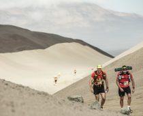 Le HALF MARATHON DES SABLES est de retour à Fuerteventura et au Pérou !