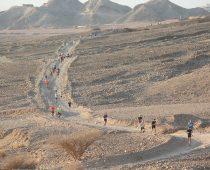 Eilat Désert Marathon 2019 : une 9ème édition très attendue sur laquelle nous serons sur place !