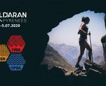 Les inscriptions sont ouvertes pour le Val d'Aran by UTMB®