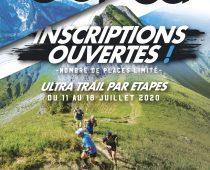 Ouverture des inscriptions OUREA, Trail & Ultra : Naissance d'une course unique en Europe