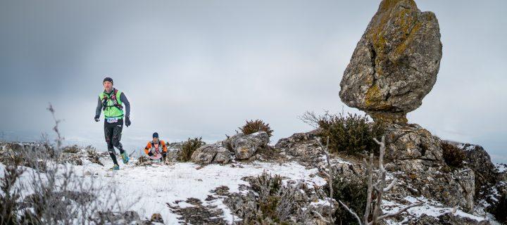 L'Hivernale des Templiers 2019 : déjà la 3ème édition et un nouveau retour aux sources du Trail !