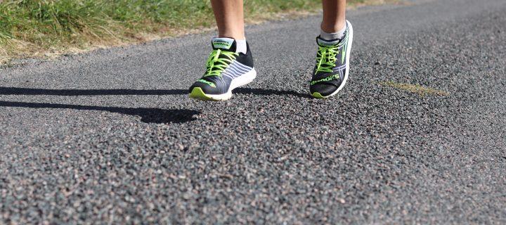 Brooks Running Hyperion : légères comme une plume, rapides comme l'éclair !