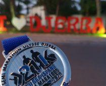 Semi-marathon Ulysse Djerba : une parenthèse enchantée entre sport et découverte de l'Ile des Rêves