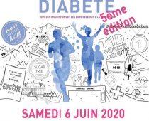 La Boucle du Diabète : Ouverture des inscriptions le 17 février