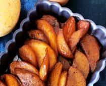 Sublissime Tarte Tatin pommes/poires