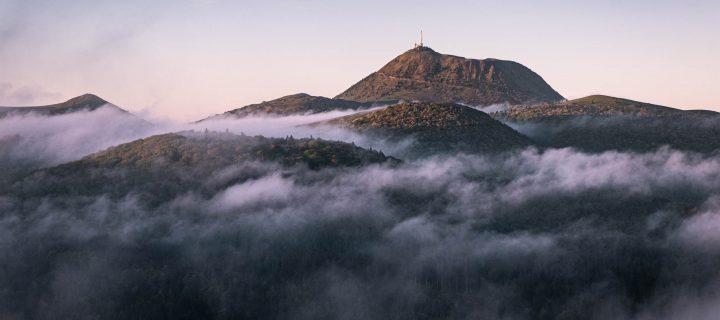 Volvic Volcanic Expérience 4ème édition : Et si on revenait à l'essence même du Trail ?
