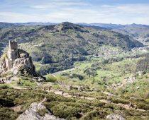 Ardèche Trail: La Voie Romaine