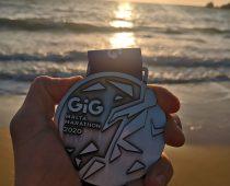 GIG MALTA Half-Marathon : quand voyager et courir riment avec plaisir !