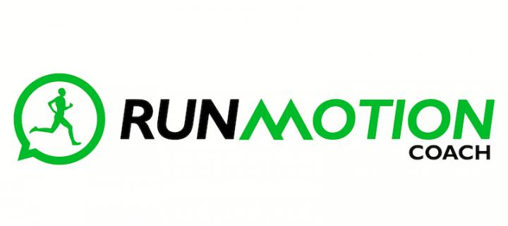 Runmotion Coach Application : la tester c'est l'adopter ?