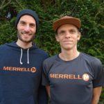 Film documentaire : Athlètes Merrell