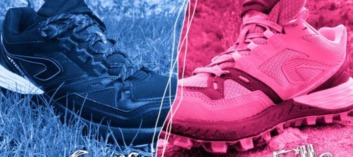 EVADICT MT2 : les baroudeuses du Trail Running sont là, ne les loupez pas