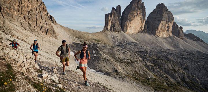 BUFF® : Nouvelle collection été trail / running