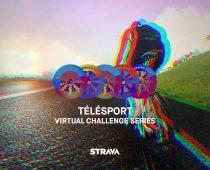 Strava, compagnon du confinement : sorties vélo avec les pros, segments virtuels et suivi de forme