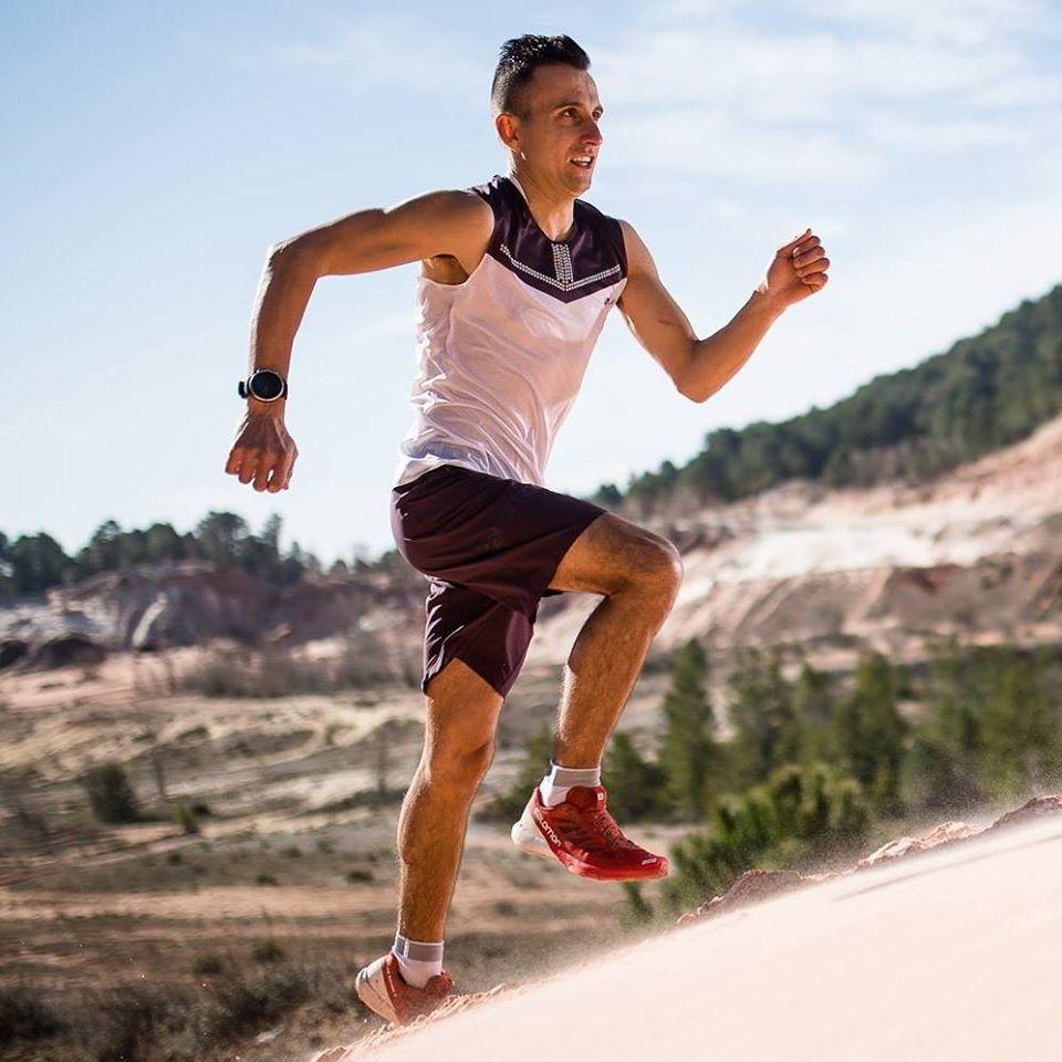 Sébastien Spehler Trail Running