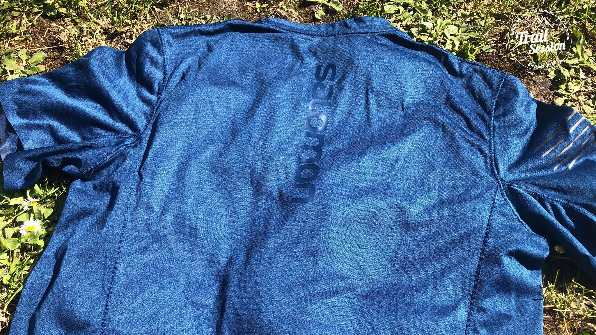 S-Lab T-Shirt NSO & Short 6