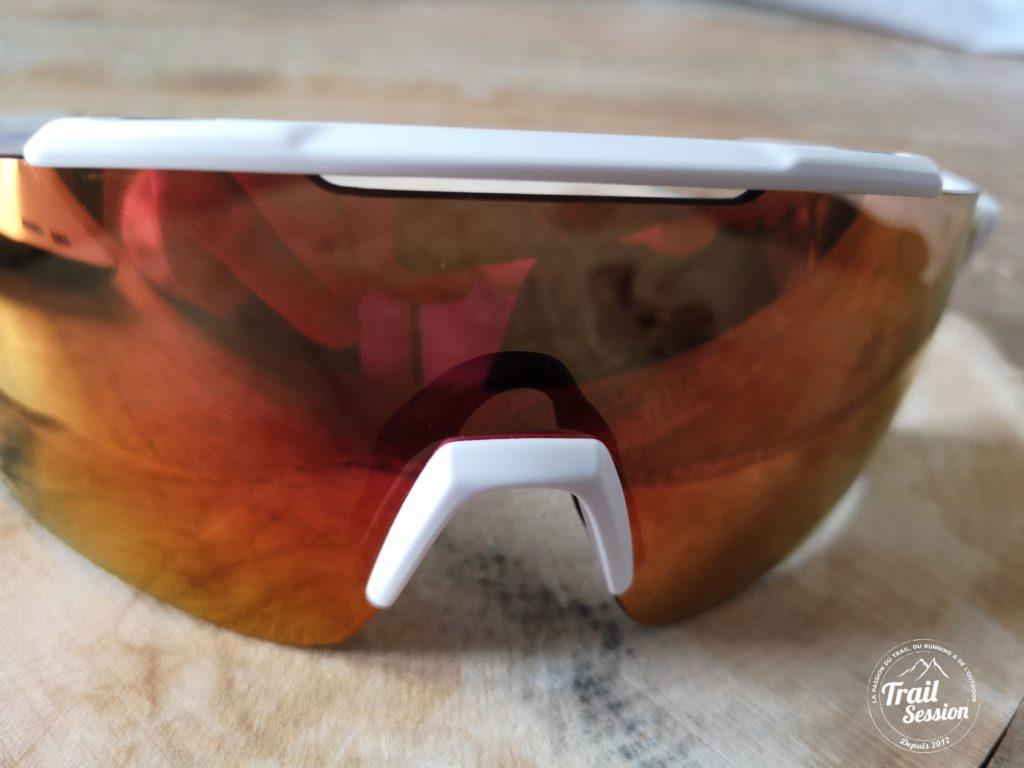 Smith Optics : barre de ventilation