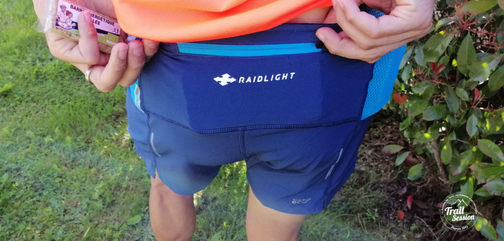 Poche Short Trail Raider