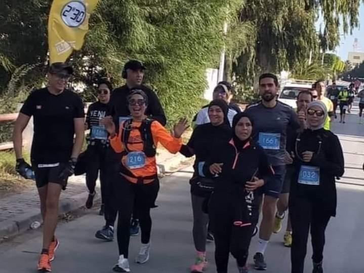 Meneurs d'allure : Djerba Tunisie