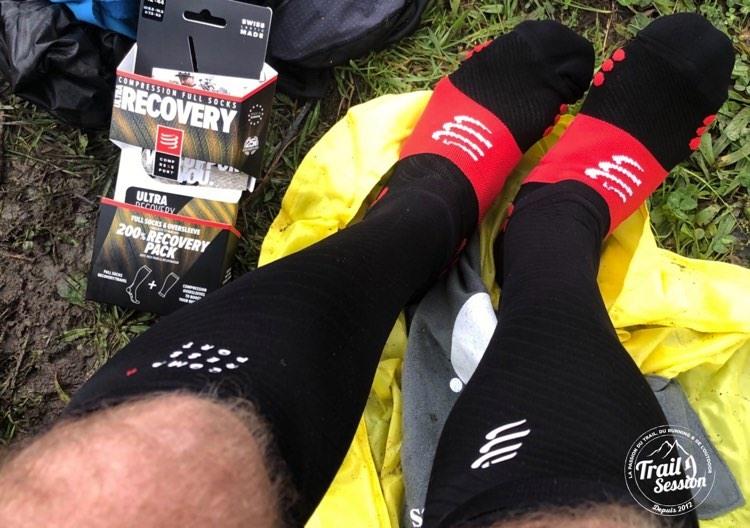 Full Socks Ultra Recovery