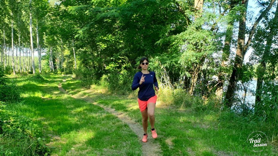 TShirt Accelerate V2 : running