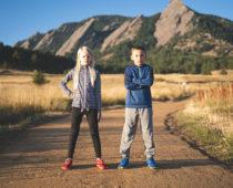 Altra Running pour enfants : la marque présente ses modèles trail & route