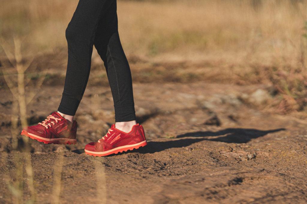 Altra Running pour enfants : modèle fille