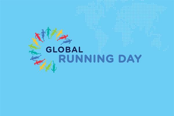 Global Running Day by Lululemon