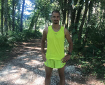 Gore Wear Running Essentials : review short et débardeur