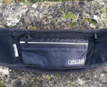 Camelbak Ultra Belt 500ml : ingénieuse et ergonomique