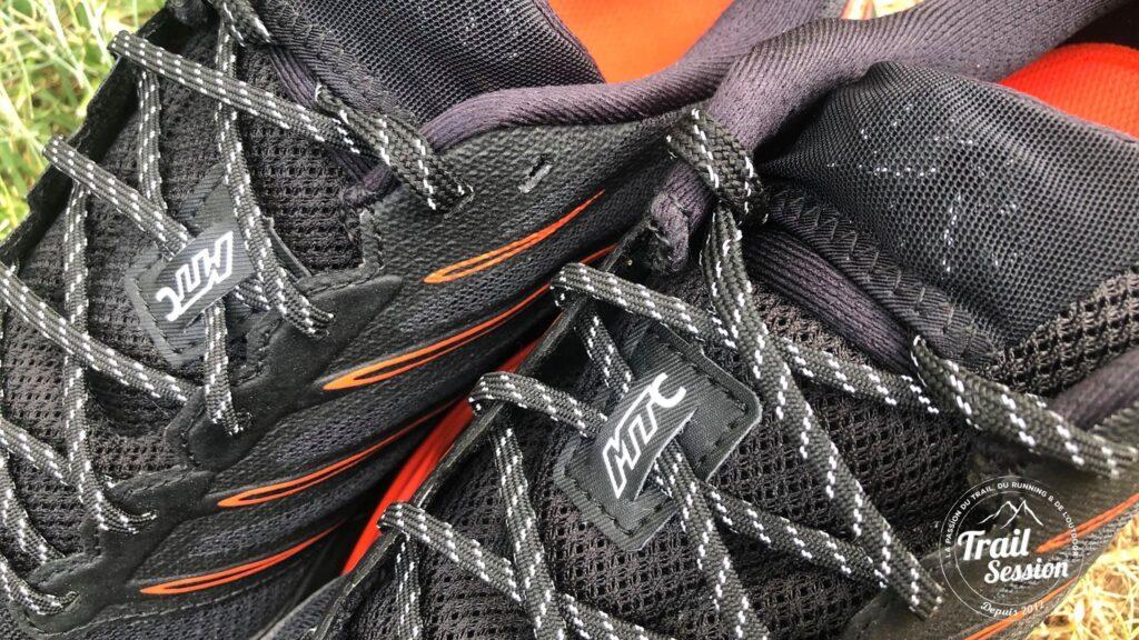MT Cushion : poche à lacets