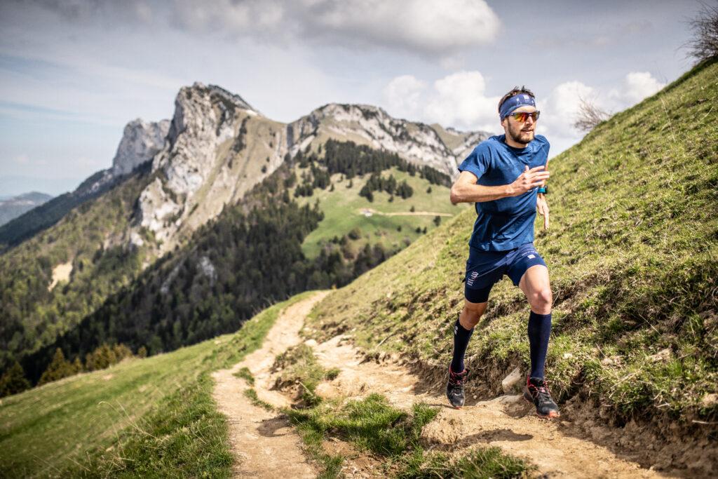 Défi Mont-Blanc 2020