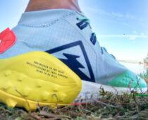 Nike Wildhorse 6 : plaisir des yeux pour terrains boueux