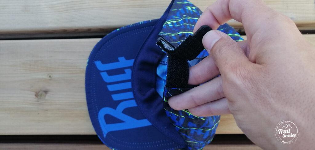 Casquette Buff Pro Run Cap R-SuralMulti